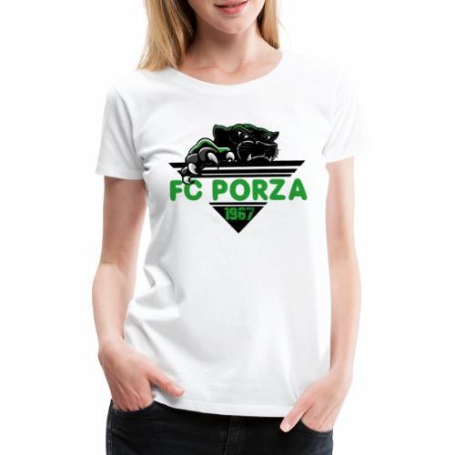 FC Porza 1 - Frauen Premium T-Shirt