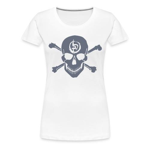 krav maga verona - Maglietta Premium da donna