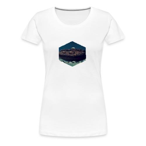 K.A Sport - Dame premium T-shirt