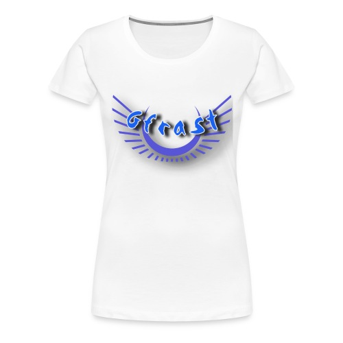 B06258D8 F7FD 401D 9018 CDF254D3E0D1 - Frauen Premium T-Shirt