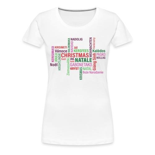 graphic-1822325 - Women's Premium T-Shirt