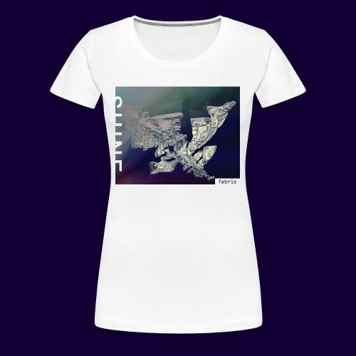 SHINE117 - Frauen Premium T-Shirt