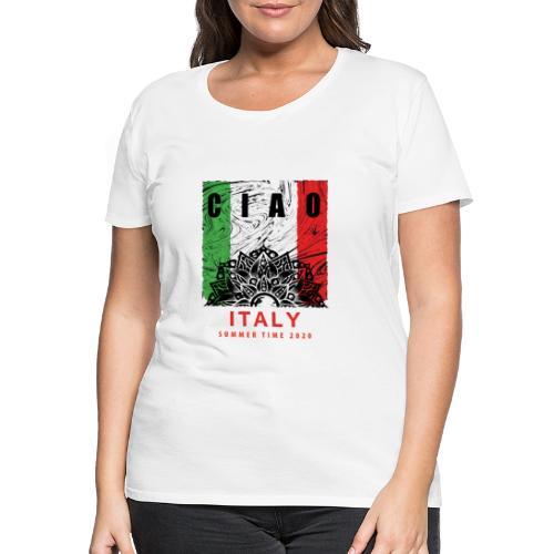 SUMMER 2020 T-shirt - Women's Premium T-Shirt