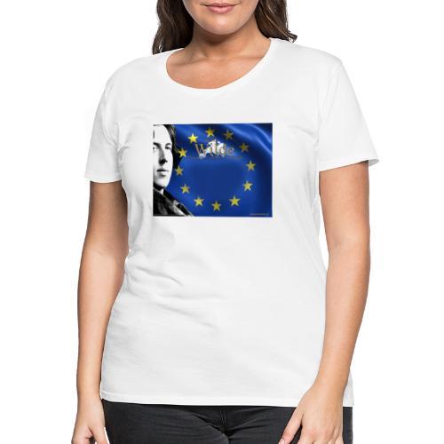 Wilde 2021/22 - Maglietta Premium da donna