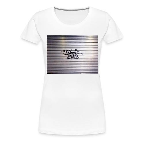 magic copy - Women's Premium T-Shirt
