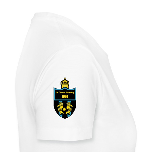 torpedo final 3 - Frauen Premium T-Shirt