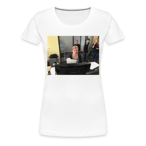 IMG_0130-jpg - Koszulka damska Premium