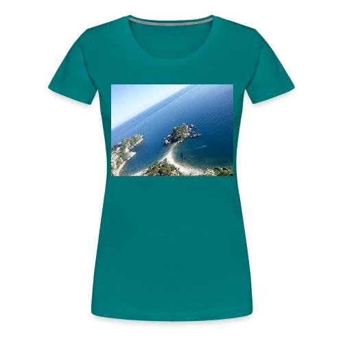 20151108_125732-jpg - Maglietta Premium da donna