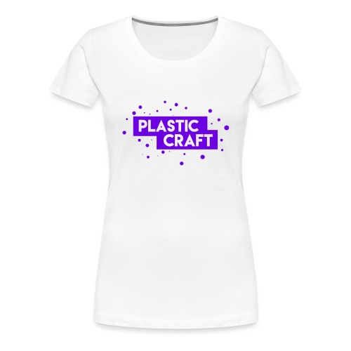 T-Shirt Vrouwen - Vrouwen Premium T-shirt