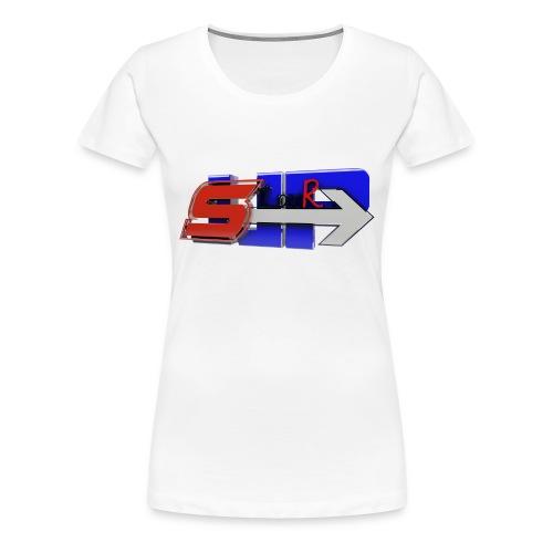 S JJP - T-shirt Premium Femme