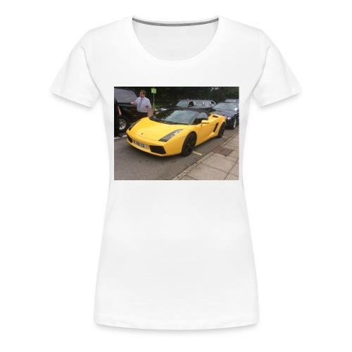 IMG 2365 - Women's Premium T-Shirt
