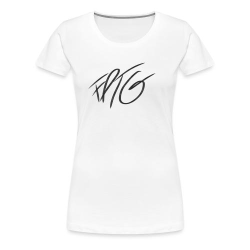 FPTG by Fawzan - Women's Premium T-Shirt