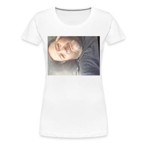 CAMISETORBE - Camiseta premium mujer