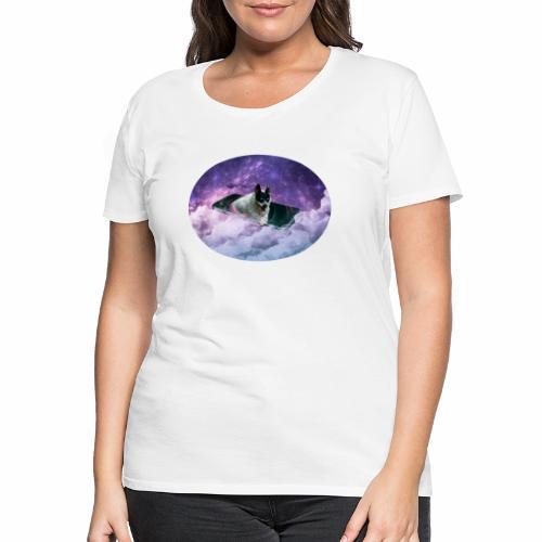 Vision étrange - T-shirt Premium Femme