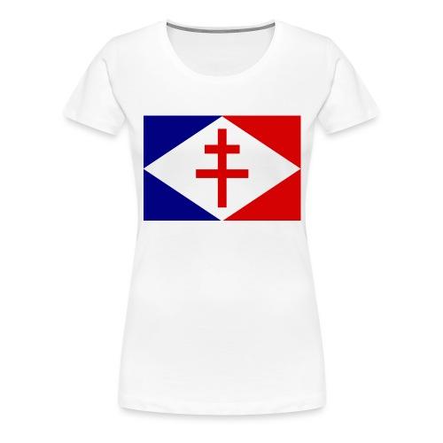 FNFL - T-shirt Premium Femme