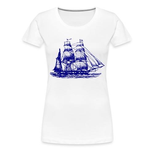 wor-png - Koszulka damska Premium