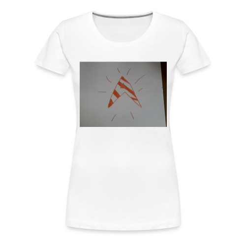 PLAYZ SHIRT - Women's Premium T-Shirt