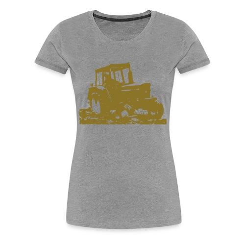 JD3130 - Women's Premium T-Shirt