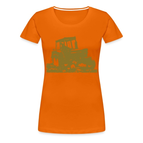 JD3130 - Women's Premium T-Shirt