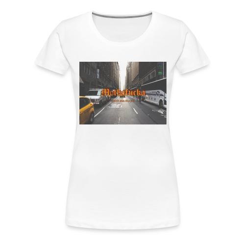 BXV 45 - Frauen Premium T-Shirt