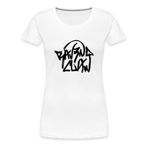RavenClawLogo - Frauen Premium T-Shirt