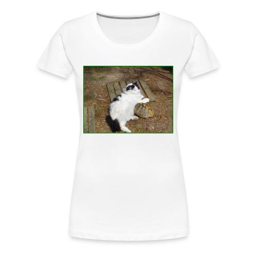 Groseille 31 - T-shirt Premium Femme