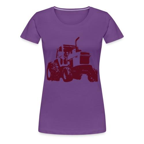 Case1 - Women's Premium T-Shirt