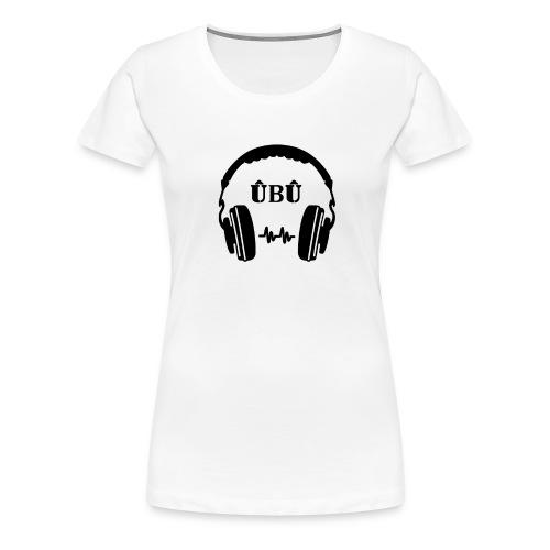 2001 Women - Women's Premium T-Shirt