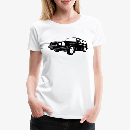 Volle 245 Estate - Women's Premium T-Shirt