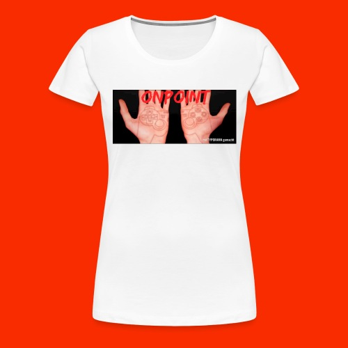 Kontroller - Frauen Premium T-Shirt