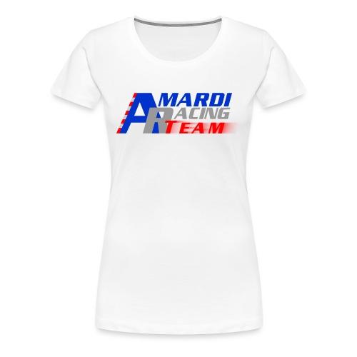 amardi Racing Team - T-shirt Premium Femme