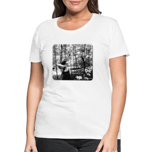 Nora - Frauen Premium T-Shirt