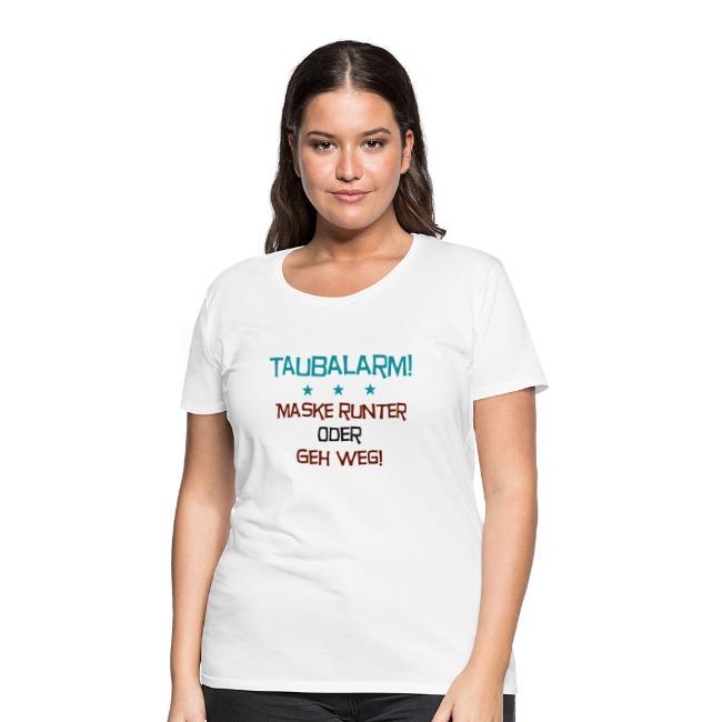 Taubalarm