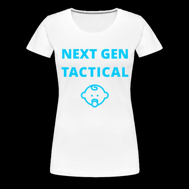 Tactical Baby Boy
