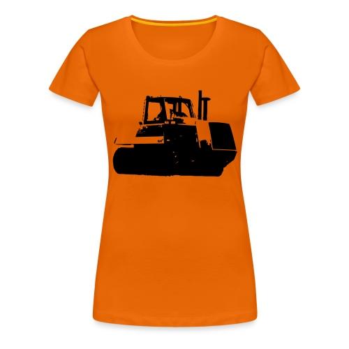 Cat65 - Women's Premium T-Shirt