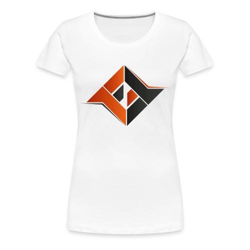 Fantaztics - Frauen Premium T-Shirt