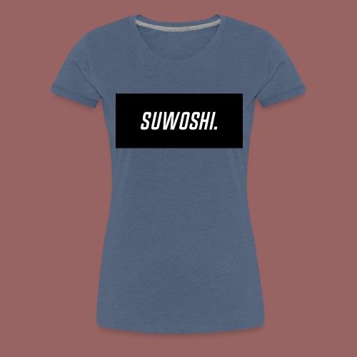 Suwoshi Sport - Vrouwen Premium T-shirt