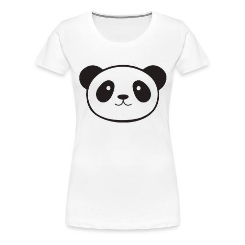 panda no2 - Women's Premium T-Shirt