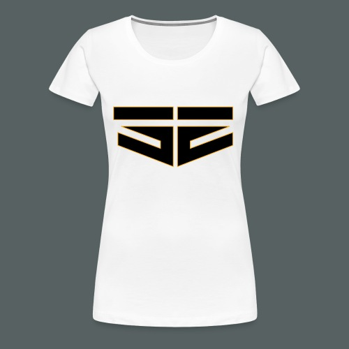 S2 Kids Tee - Vrouwen Premium T-shirt