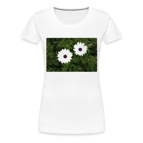 primaverapetalosa - Maglietta Premium da donna