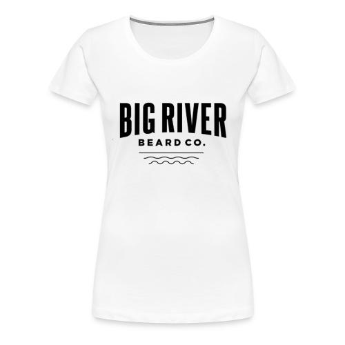 Original Logo Sweat - Women's Premium T-Shirt