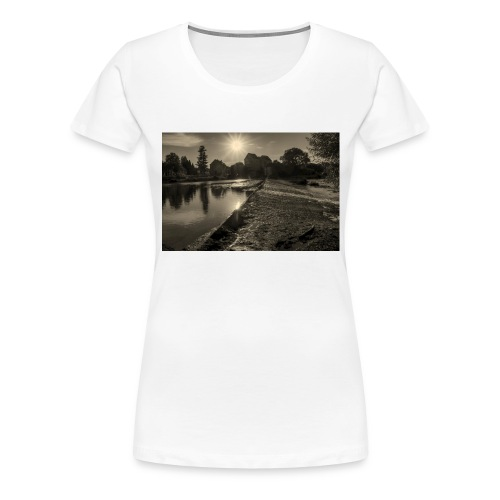14196002 1042351739218380 3610347835212361712 o 1 - Frauen Premium T-Shirt
