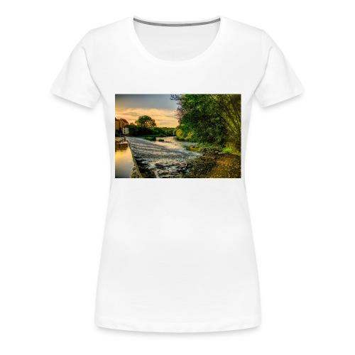 14305460 1046075435512677 3030561153536270680 o 1 - Frauen Premium T-Shirt