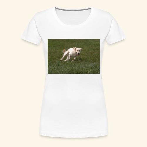 Zen cours - T-shirt Premium Femme