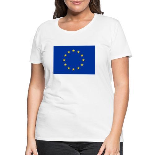 EURORAXETA2018 - Camiseta premium mujer