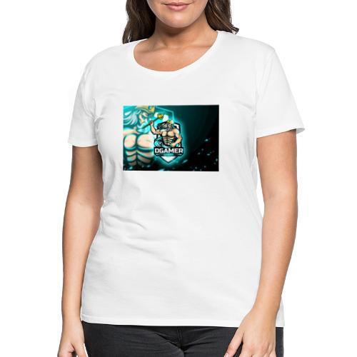 8251831F EA3A 4726 A475 A5510CDECB5A - Premium-T-shirt dam