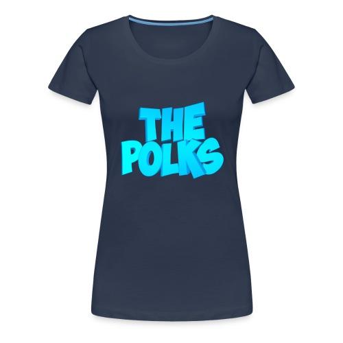 THEPolks - Camiseta premium mujer