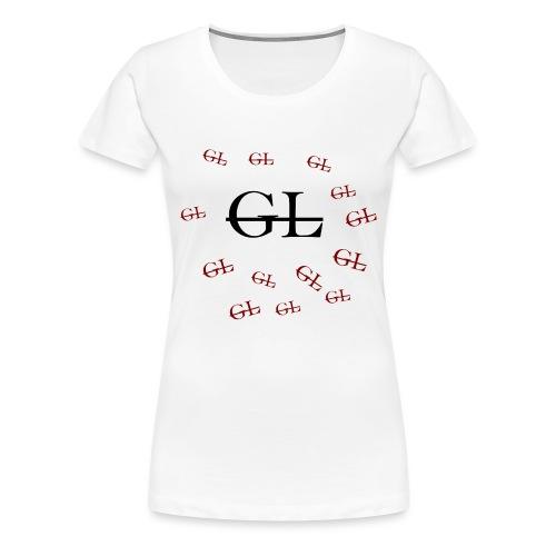 GL design classic! Super Geschenkidee - Frauen Premium T-Shirt