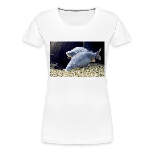 carpe miroir - T-shirt Premium Femme