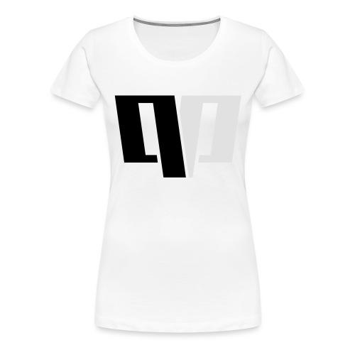 PARAPHAZE SYMBOL 2 - Vrouwen Premium T-shirt